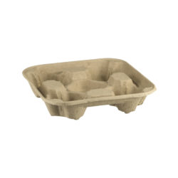 Takeaway Coffee Cup Tray