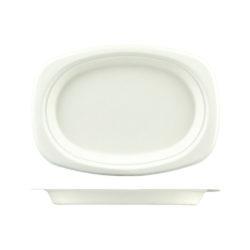 Eco Oval Plate