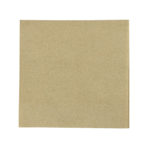 2 Ply Cocktail Napkins