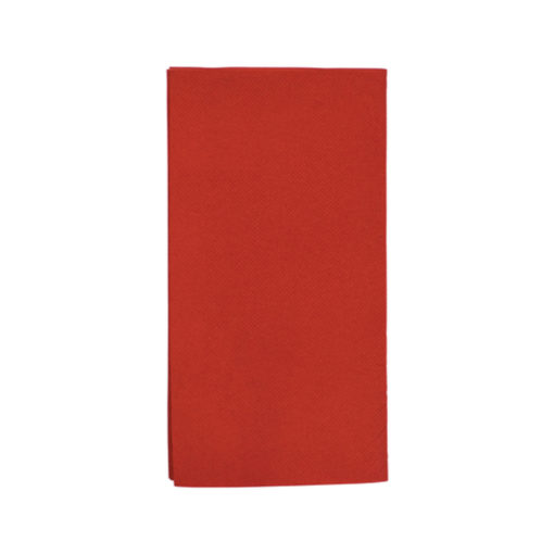 Quilted Dinner Napkins - 18 Fold