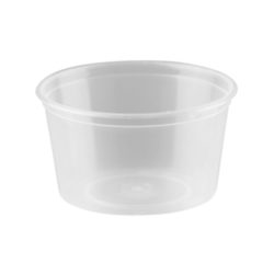 Small Souffle Cup Containers