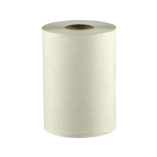 CLASSIQ DELUXE PAPER ROLL TOWEL 80 METRE