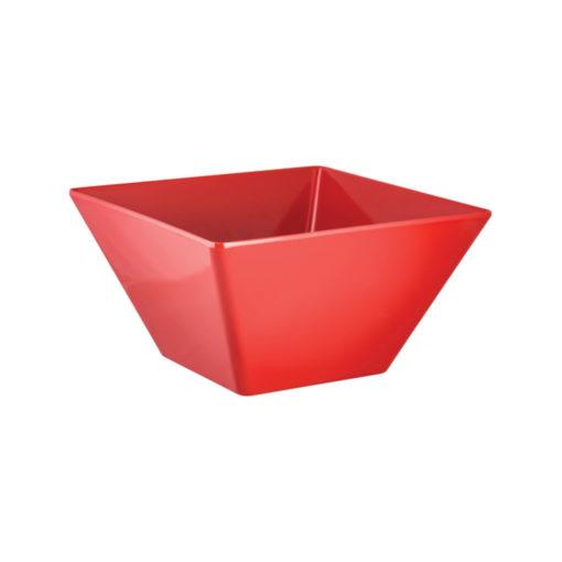 Large Deep Square Bowls