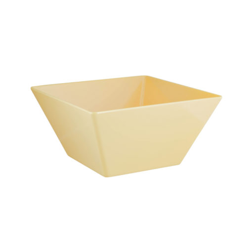 Extra Large Deep Square Bowls