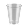PET Clear Drink Cup