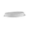 Oval Platter Dome Lids