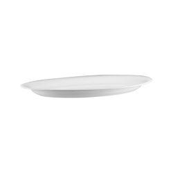 Oval Platters